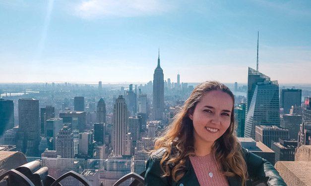 De mooiste uitkijkpunten in New York City vind je in deze blog!