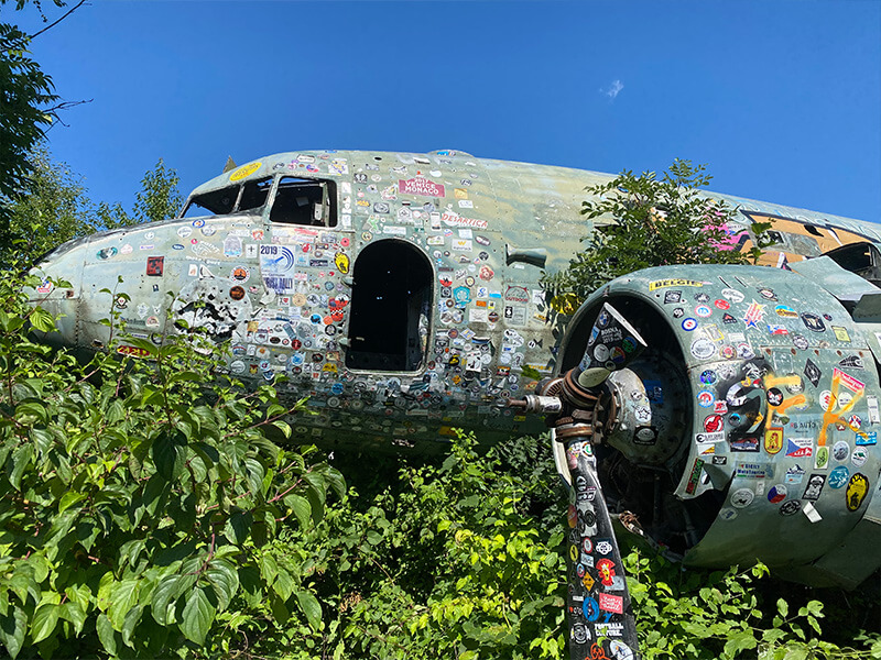Zeljava Air Base (2)
