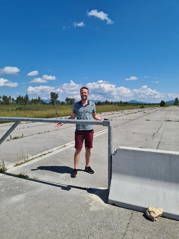 Zeljava Air Base (6)